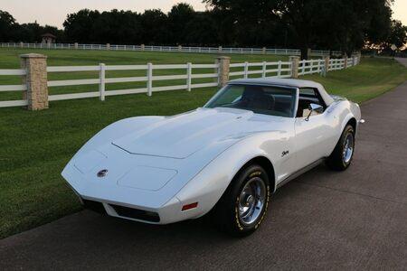 1973 Corvette Big Block 4 Speed Big Block 4 Speed picture #1