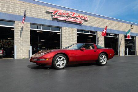 1994 Corvette ZR1 picture #1