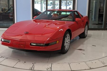 1994 Corvette picture #1