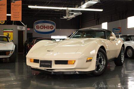 1980 Corvette picture #1