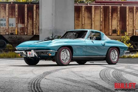 1967 Corvette Top Flight Top Flight picture #1