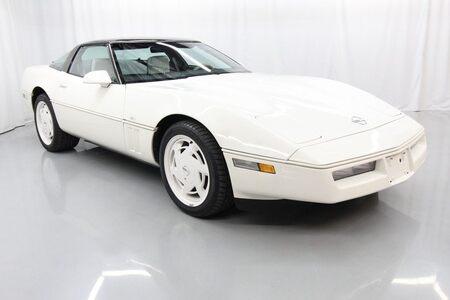 1988 Corvette picture #1