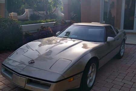 1986 Coupe picture #1