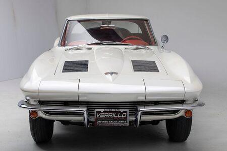 1963 Corvette Coupe Split Window Coupe Split Window picture #1