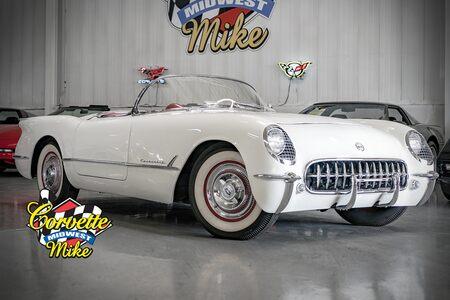 1953 Corvette picture #1