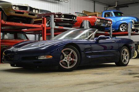 2004 Corvette Commemorative Edition Convertible! Commemorative Edition Convertible! picture #1