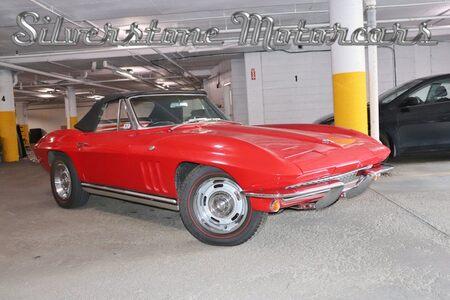 1965 Corvette Stingray Stingray picture #1