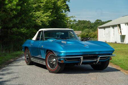 1965 Corvette L78 396/425 L78 396/425 picture #1