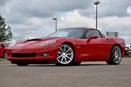 2005 Corvette LS2 Supercharged Targa Top LS2 Supercharged Targa Top picture #1