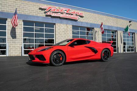 2020 Corvette picture #1