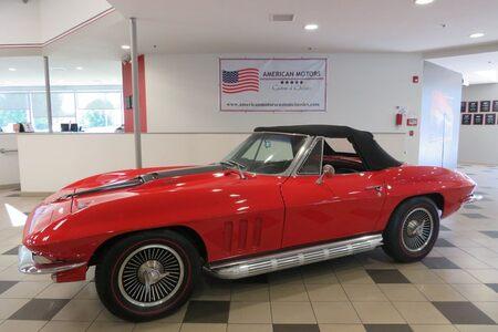 1966 Corvette 427 picture #1