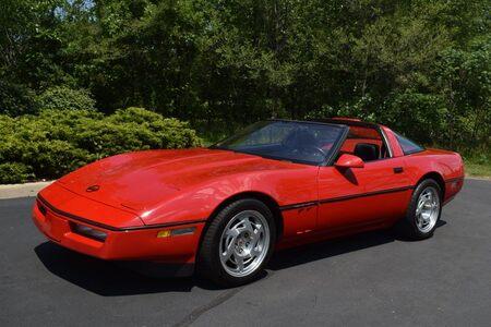 1990 Corvette ZR1 ZR1 picture #1