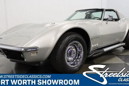 1968 Corvette L89 L89 picture #1