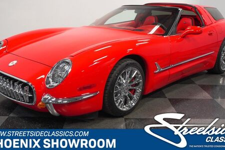 2004 Corvette Nomad Nomad picture #1