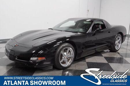 2000 Corvette FRC (Hard Top) FRC (Hard Top) picture #1
