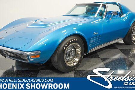 1970 Corvette LT1 LT1 picture #1