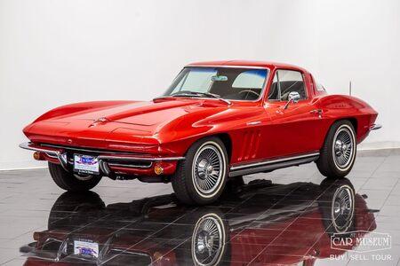 1965 Corvette Fuelie Fuelie picture #1