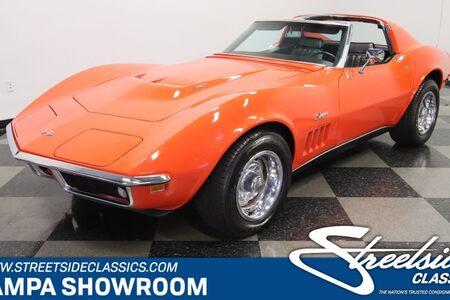 1969 Corvette L36 427 L36 427 picture #1