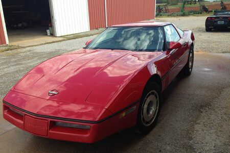 1987 Coupe picture #1