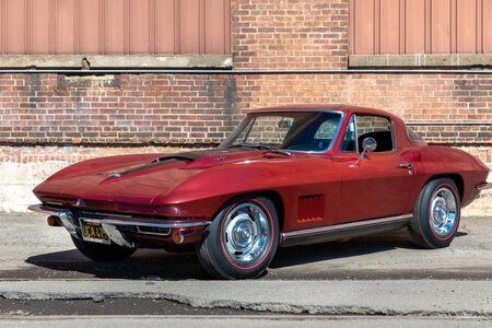 1967 Corvette 427 427 picture #1