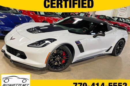 2015 Corvette Z06 2LZ Convertible picture #1