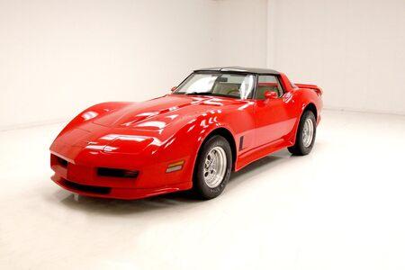 1980 Corvette Coupe Coupe picture #1