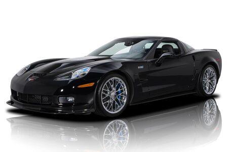 2011 Corvette ZR-1 3ZR ZR-1 3ZR picture #1