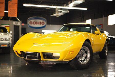 1979 Corvette picture #1