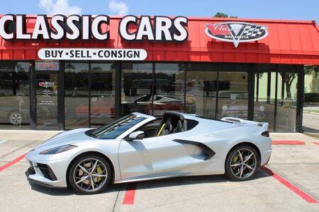 2021 Corvette Stingray picture #1