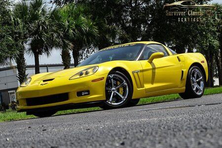 2012 Corvette Grand Sport Grand Sport picture #1