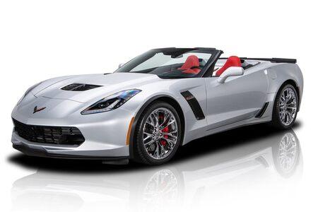 2015 Corvette Z06 3LZ 3LZ picture #1