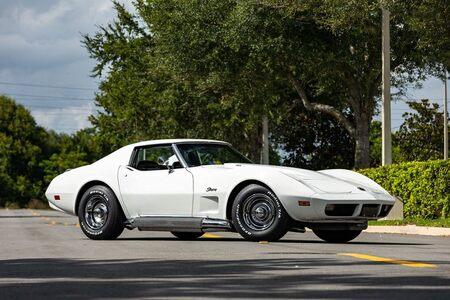 1974 Corvette 454 454 picture #1