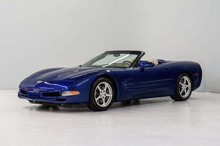2004 Corvette picture #1