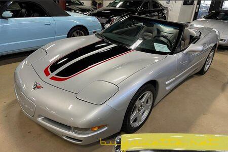 1998 Corvette Z51 Convertible Custom picture #1