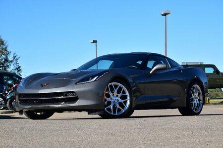 2016 Corvette 3LT 3LT picture #1