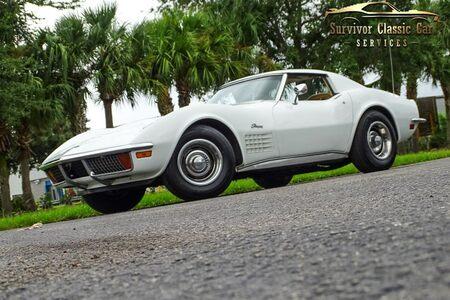1972 Corvette Stingray Stingray picture #1