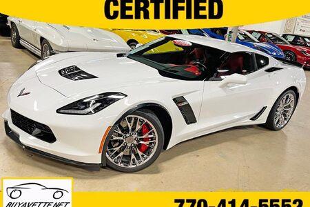2015 Corvette Z06 2LZ Coupe Custom picture #1