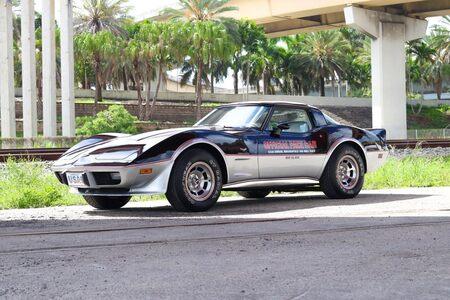 1978 Corvette 25th Anniversary Edition Pace Car 25th Anniversary Edition Pace Car picture #1
