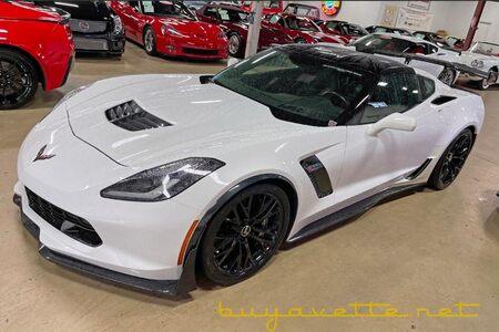 2015 Corvette Z06 Z07 2LZ Coupe Custom picture #1