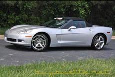 2011 corvette convertible