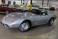 1976 corvette coupe