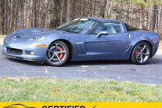 2012 corvette coupe