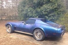 1977-corvette