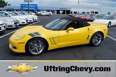 2011 corvette z16 grand sport w 3lt