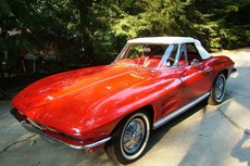 1964-corvette