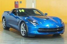 2014 corvette stingray z51 3lt