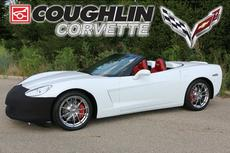 2012 corvette 2dr conv w 3lt