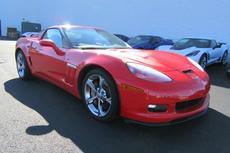2012 corvette 2dr cpe z16 grand sport w 1lt