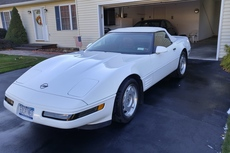 1991 convertible