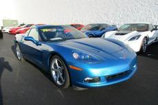 2008 corvette 2dr cpe